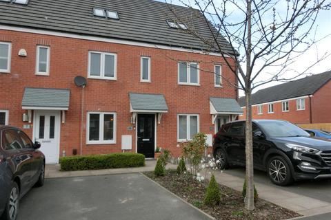 3 bedroom townhouse for sale - Hatchford Brook Way, Sheldon, Birmingham