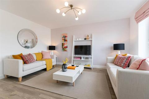 3 bedroom end of terrace house for sale - The Gosford - Plot 127 at The Atrium, Dairy Road SP11
