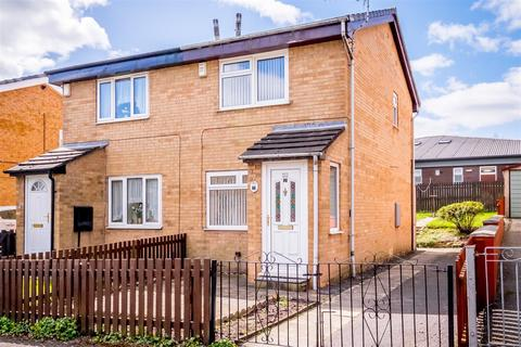 2 bedroom semi-detached house for sale - Fairclough Grove, Ovenden, Halifax
