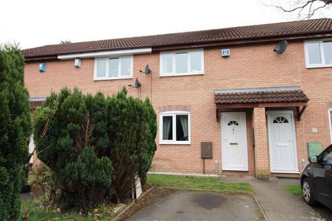 2 bedroom terraced house for sale - Riverside Crescent, Hall Green, Birmingham