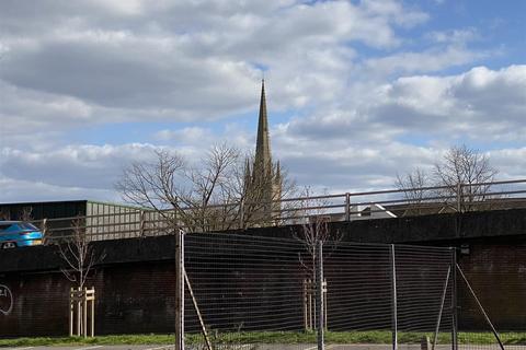 Plot for sale - North City, Norwich, NR3
