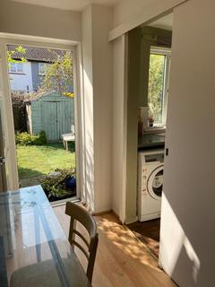 1 bedroom house to rent - Bramcote Grove, London