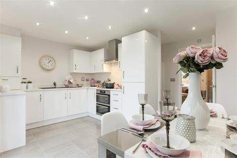 3 bedroom terraced house for sale - Plot 74- The Gosford- Gardenia Place at Cranbrook at Cranbrook, London Road EX5