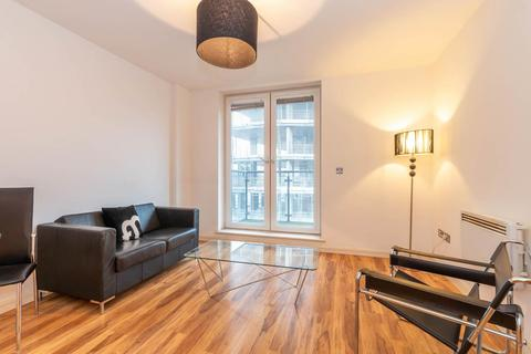 1 bedroom apartment to rent - Latitude, 155 Bromsgrove Street, B5 6AE