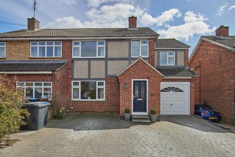 4 bedroom semi-detached house for sale - Browning Drive, Hinckley