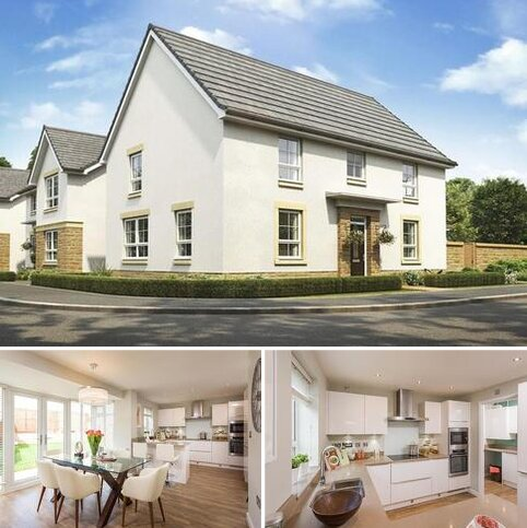 4 bedroom detached house for sale - Plot 184, Brora at Weirs Wynd, Barochan Road, Brookfield, JOHNSTONE PA6