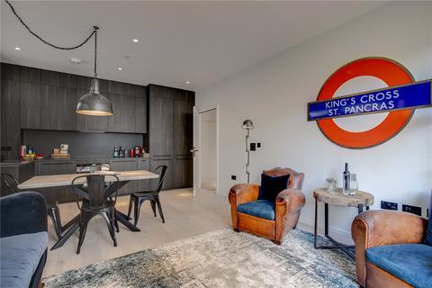 1 bedroom apartment for sale - Nightingale Lane, SW12