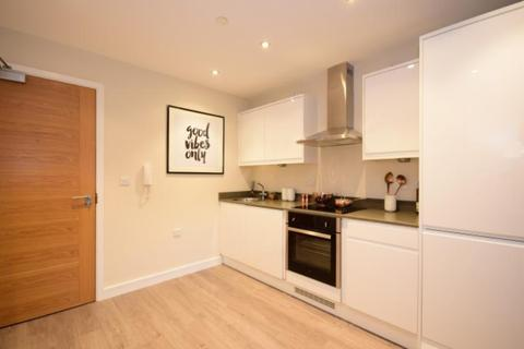 1 bedroom apartment to rent - Arodene House, 41-55 Perth Road, Ilford, IG2