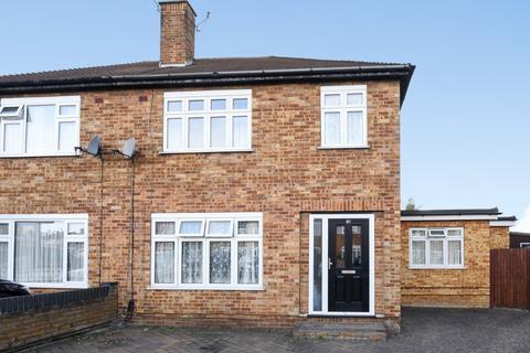 4 bedroom semi-detached house for sale - Swanton Road Erith DA8