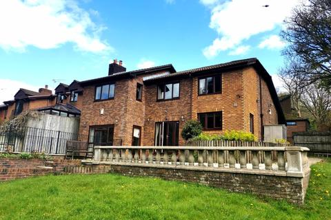 4 bedroom detached house to rent - Castell Coch View, Tongwynlais, Cardiff, CF15