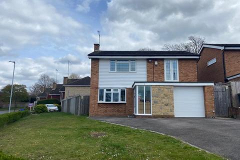 3 bedroom detached house to rent - Windsor,  Berkshire,  SL4