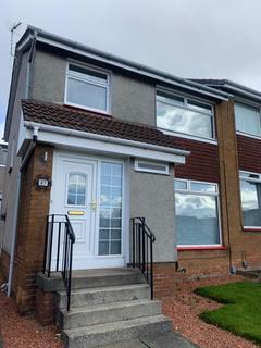 3 bedroom semi-detached house to rent - Glencroft Avenue, Uddingston, North Lanarkshire, G71