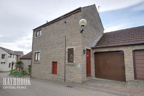 2 bedroom detached house for sale - Greenside Mews, Sheffield