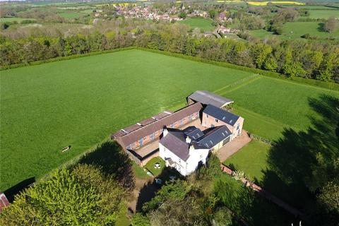 5 bedroom detached house for sale - Branston Road, Eaton, Leicestershire