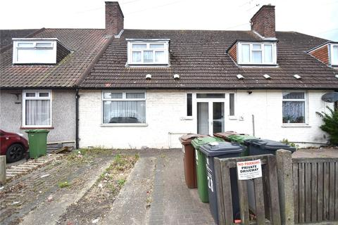 2 bedroom terraced house for sale - Bennetts Castle Lane, Dagenham, RM8