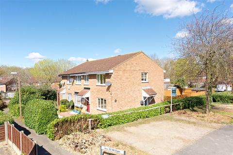 2 bedroom end of terrace house to rent - Hilliard Drive, Bradwell, Milton Keynes, Buckinghamshire, MK13