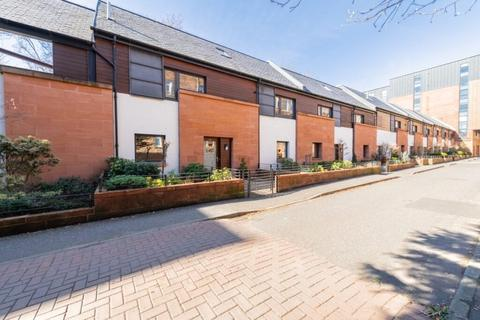 4 bedroom townhouse for sale - 127 Hayburn Lane, Hyndland, G12 9RP