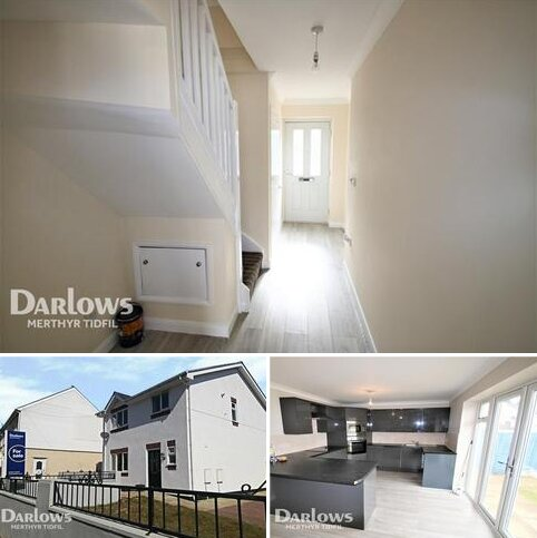3 bedroom detached house for sale - Cemetery Road, Aberdare