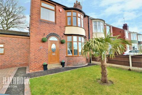 3 bedroom semi-detached house for sale - Springfield Road, Kilnhurst