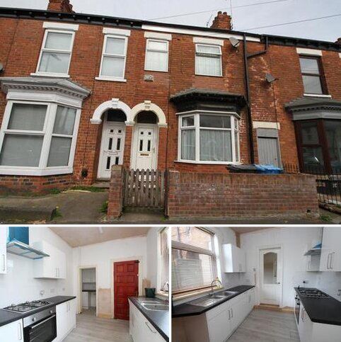 2 bedroom terraced house for sale - Blenheim Street,  Hull, HU5