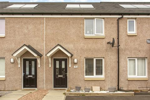 2 bedroom terraced house for sale - Finlay Drive, Arbroath, DD11