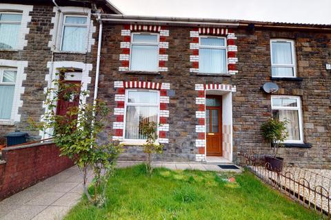 3 bedroom terraced house for sale - Thomas Street, Tonypandy, CF40 2AE