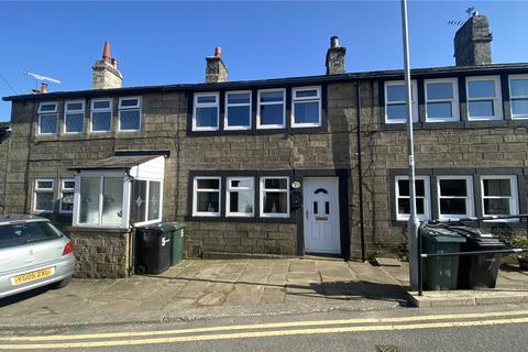 2 bedroom terraced house for sale - Bridge Street, Oakworth, Keighley, BD22