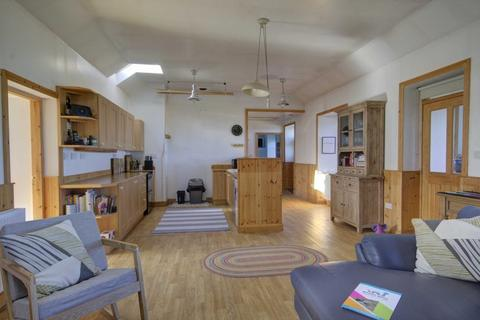 3 bedroom detached bungalow for sale - Erraid Station House, Lower Whitehall, Stronsay, KW17 2AS