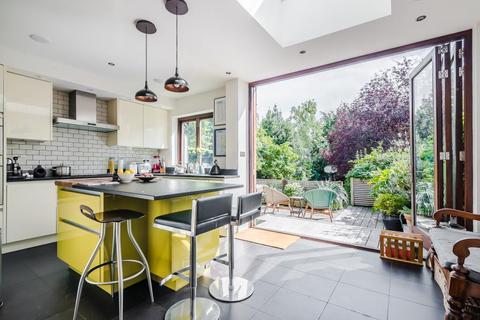 5 bedroom semi-detached house for sale - Coombe Lane West, Kingston upon Thames KT2