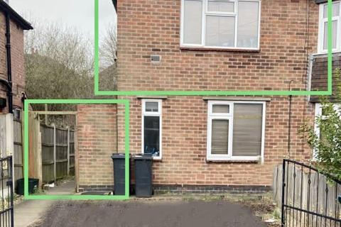 2 bedroom maisonette to rent - Valley Road, Nottingham, NG4