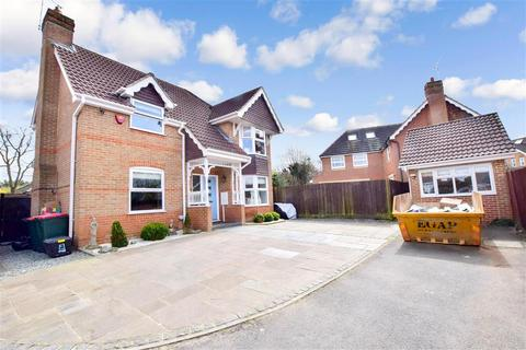 4 bedroom detached house for sale - Henley Close, Maidenbower, Crawley, West Sussex