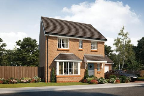 3 bedroom detached house for sale - The Larkspur at Mill Fields, Mill Lane, Wingerworth, Derbyshire S42