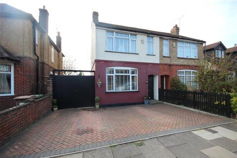 3 bedroom semi-detached house for sale - Lothair Road, Luton, Bedfordshire, LU2