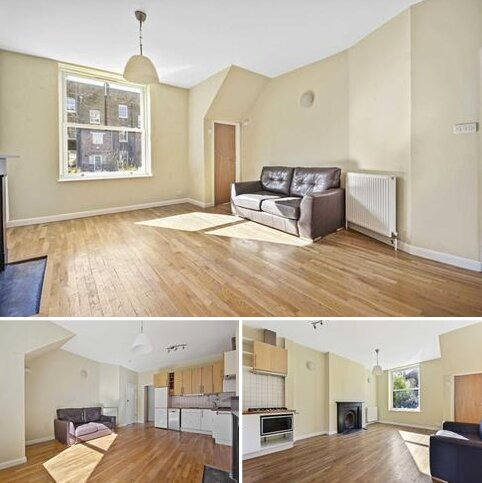 1 bedroom flat to rent - Alexander Street, Notting Hill, London W2 5NT