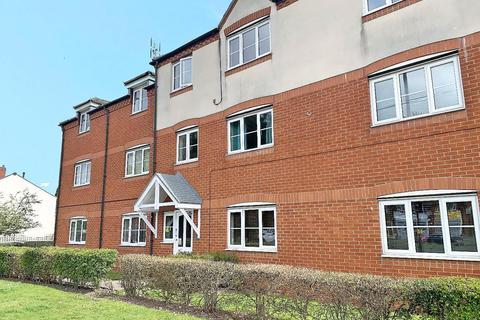 2 bedroom apartment for sale - Waterway Court, Birmingham, B14