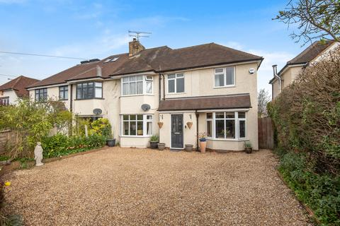4 bedroom semi-detached house for sale - Waverley Lane, Farnham, Surrey, GU9