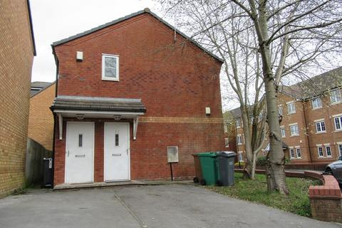 2 bedroom maisonette for sale - Chelsfield Grove, Manchester, Greater Manchester. M21 7SU