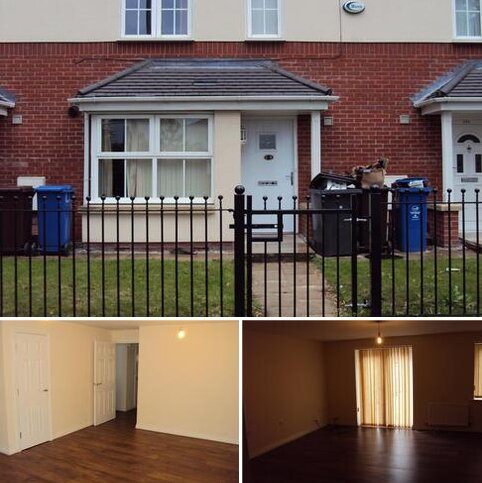 4 bedroom terraced house for sale - Hazelbottom Road, Crumpsall, Manchester, M8