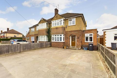 4 bedroom semi-detached house for sale - Benedict Drive, Feltham, TW14