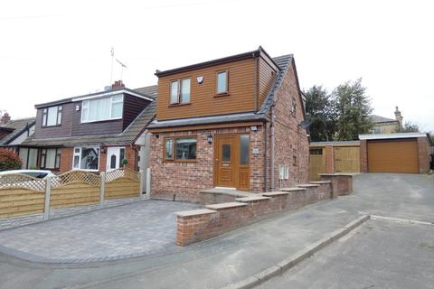 3 bedroom detached house for sale - Whinmore Gardens, Gomersal, BD19