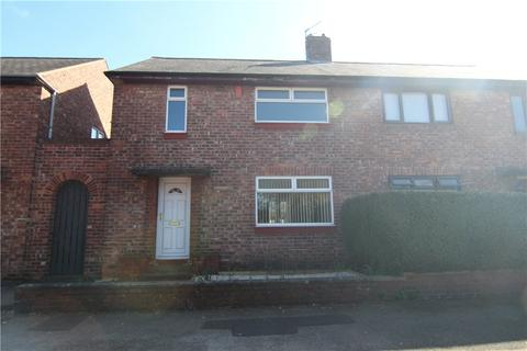 3 bedroom semi-detached house to rent - Donnini Place, Gilesgate, Durham, DH1