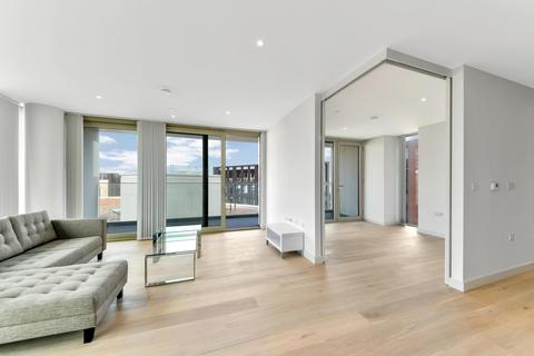 1 bedroom apartment for sale - Liner House, Royal Wharf,  London E16