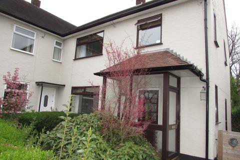 3 bedroom end of terrace house to rent - Enford Avenue, Manchester, M22