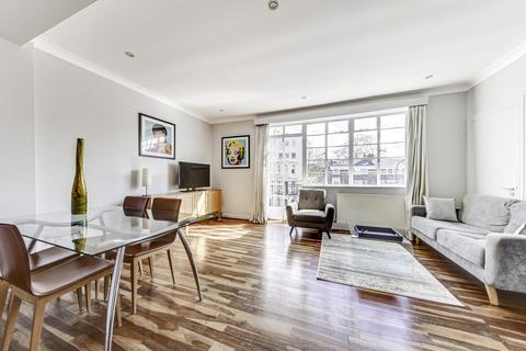 2 bedroom apartment to rent - Ladbroke Grove House, Ladbroke Grove, London, W11