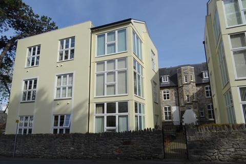 1 bedroom flat to rent - Courtenay Park Road, Newton Abbot TQ12