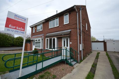 3 bedroom semi-detached house for sale - Beechcroft View, Leeds