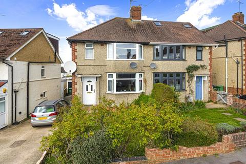 3 bedroom semi-detached house for sale - Marston,  Oxford,  OX3