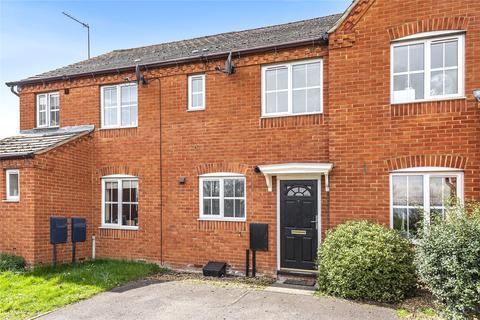 2 bedroom terraced house for sale - Lilly Hill, Olney, Buckinghamshire, MK46