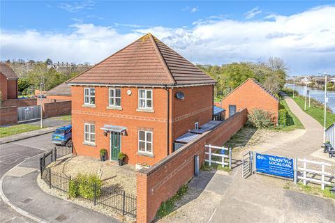 4 bedroom detached house for sale - Hempsted, Gloucester, GL2