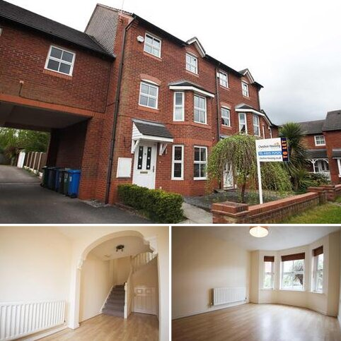 4 bedroom townhouse to rent - Ladyacre Close, LYMM WA13